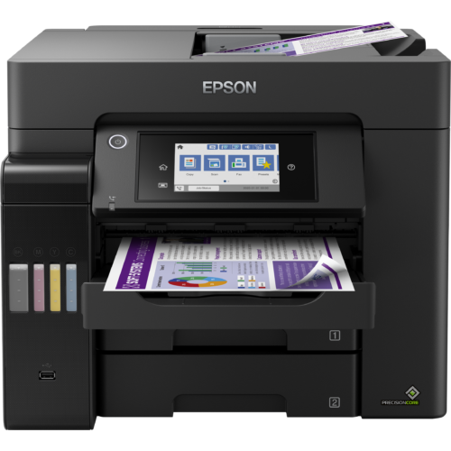 Epson L6570 DADF A4 ITS Mfp