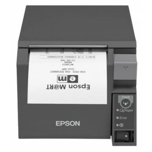 Epson TM-T70II (024A2) Blokknyomtató