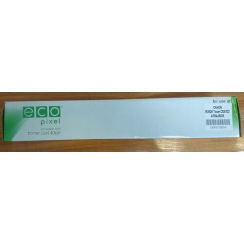 CANON IR2520 Toner CEXV33 ECOPIXEL (For use)
