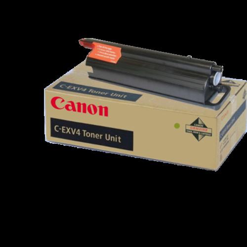 Canon C-EXV 4 toner (Eredeti)