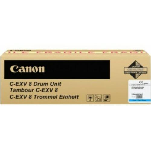 Canon C-EXV 8 Drum Cyan (Eredeti)
