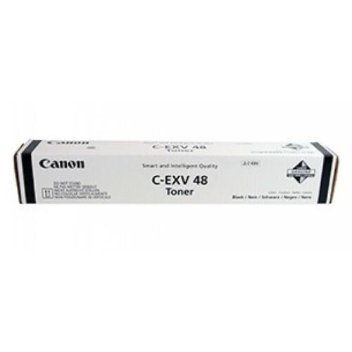 Canon C-EXV 48 Toner Black (Eredeti)