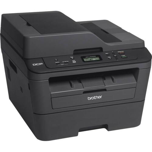 Brother DCPL2552DN MFP