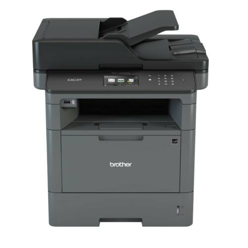 Brother DCPL5500DN MFP