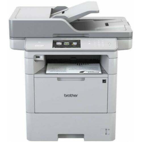 Brother DCPL6600DW MFP