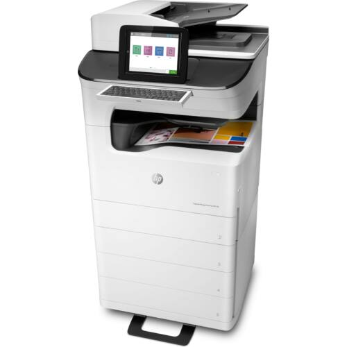 HP PageWide MFP 785zs nyomtató