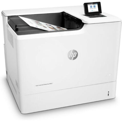 HP CLJ M652n Színes Nyomtató