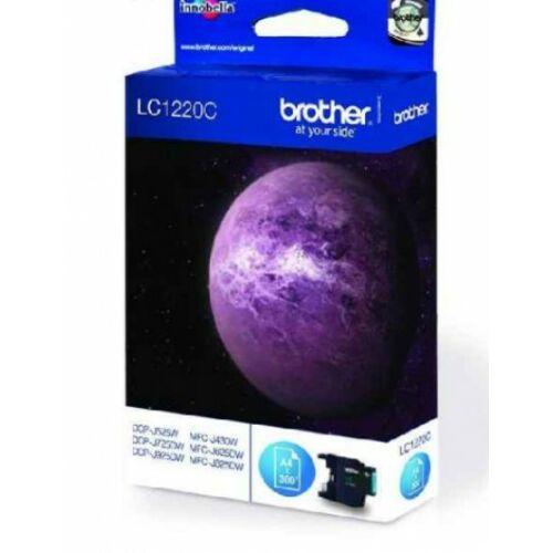Brother LC1220C tintapatron (Eredeti)