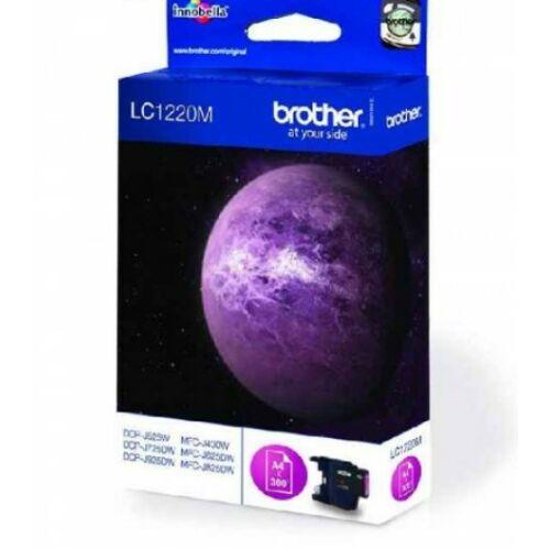 Brother LC1220M tintapatron (Eredeti)