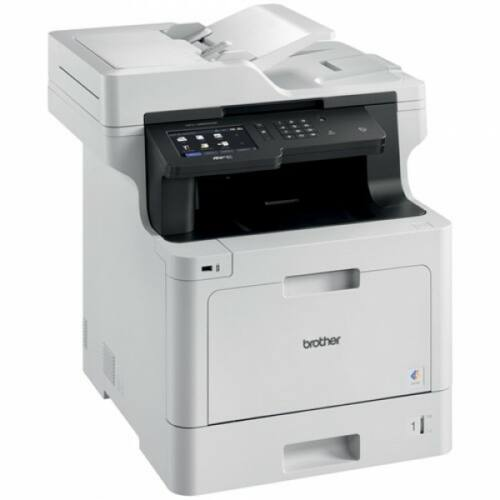 Brother MFCL8900CDW szines MFP