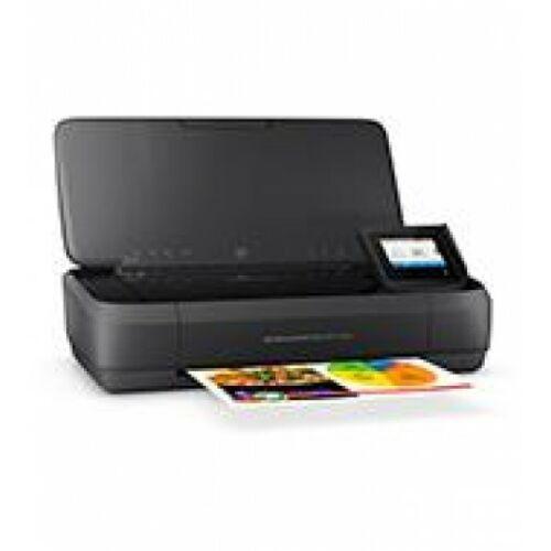 HP OfficeJet 252 Mobil Nyomtató MFP /N4L16C/