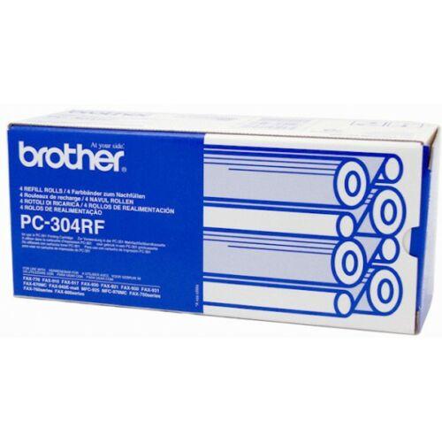 Brother PC304RF fólia töltet (Eredeti)