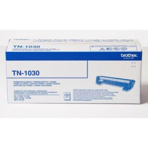 Brother TN1030 toner (Eredeti)