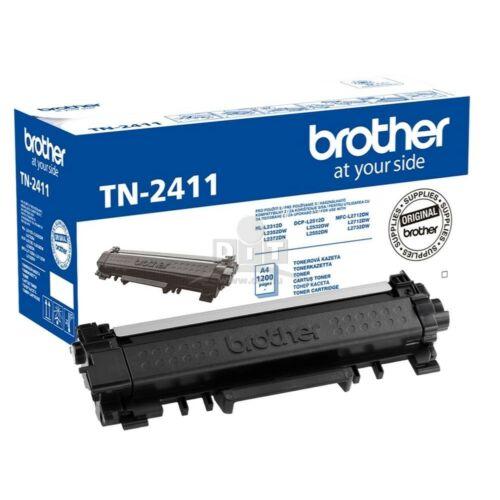 Brother TN2411 toner (Eredeti)