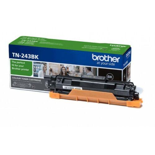 Brother TN243BK toner (Eredeti)
