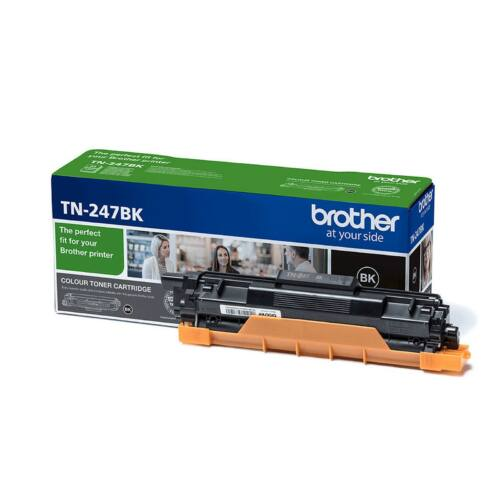 Brother TN247BK toner (Eredeti)