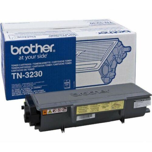 Brother TN3230 toner (Eredeti)