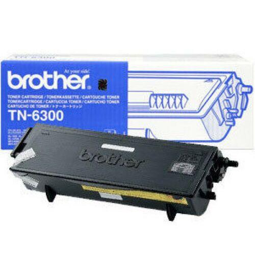 Brother TN6300 toner (Eredeti)