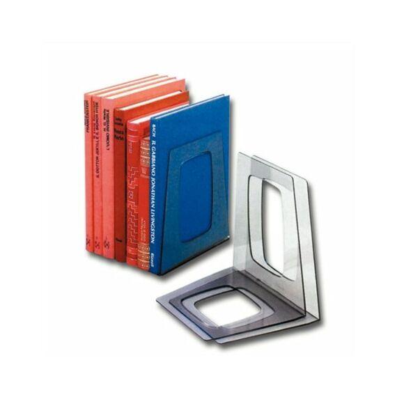 """Könyvtámasz, műanyag, ESSELTE """"Economy"""""""