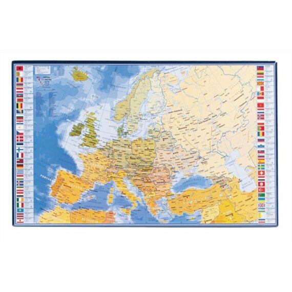 """Könyökalátét, VIQUEL """"Európa országai"""""""